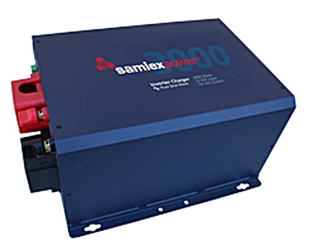 Samlex America Evolution RV Inverter/Charger - 3000 Watt