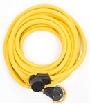 Arcon 11533 Premium Series Extension Cord With Handle - 30A - 25 Ft