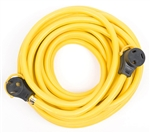 Arcon 11534 Premium Series Extension Cord With Handle - 30A - 50 Ft