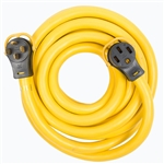 Arcon 11535 Premium Series Extension Cord With Handle - 50A - 30 Ft