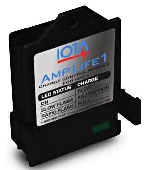 AmpLife AL1 Charge Control Module