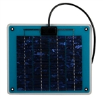 5 Watt Solar Trickle Charger