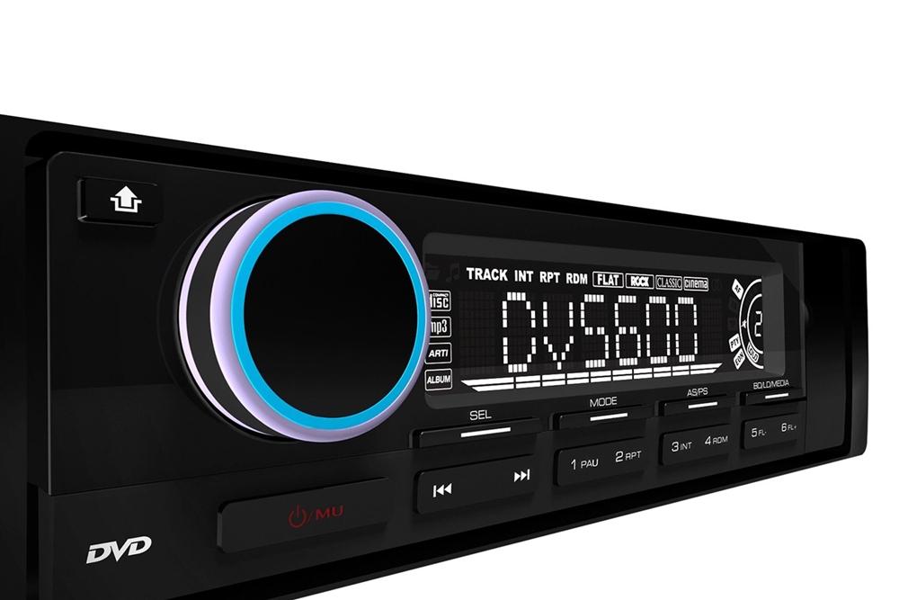 Furrion Dv5600 Dvd Stereo Entertainment System