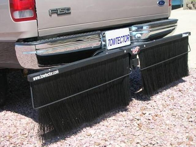 Brush Strip Mud Flaps Autos Post