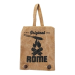 Rome Industries 1997 Single Pie Iron Storage Cover