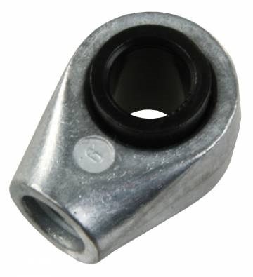 JR Products EF-PS300 Clevis Swivel End Fitting