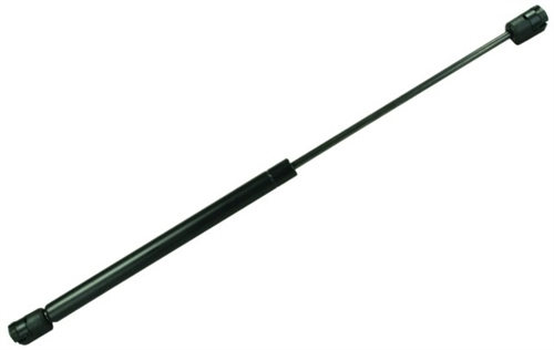 JR Products Gas Spring 35 Lb With Plastic Ends 12.2""