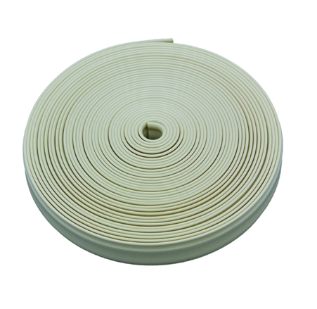 "AP Products 011-352 RV Trim Molding Insert - 7/8"" x 25' Colonial White"