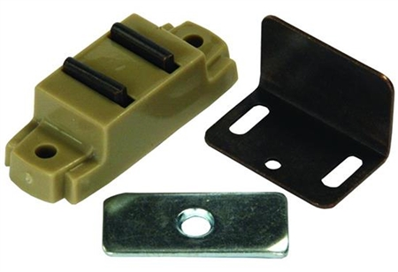 JR Products Surface Mount Magnetic Catch