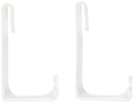 RV Designer A285 L-Shaped Curtain Retainer