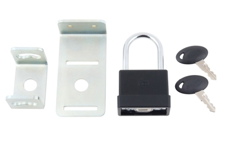 AP Products 013-705 Bauer RV LP Tank Lock