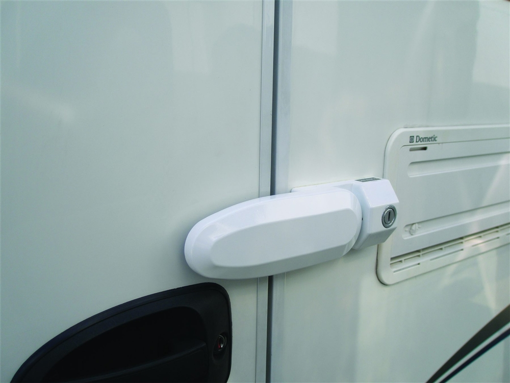 Dometic DM-4718 Milenco Security Door Lock