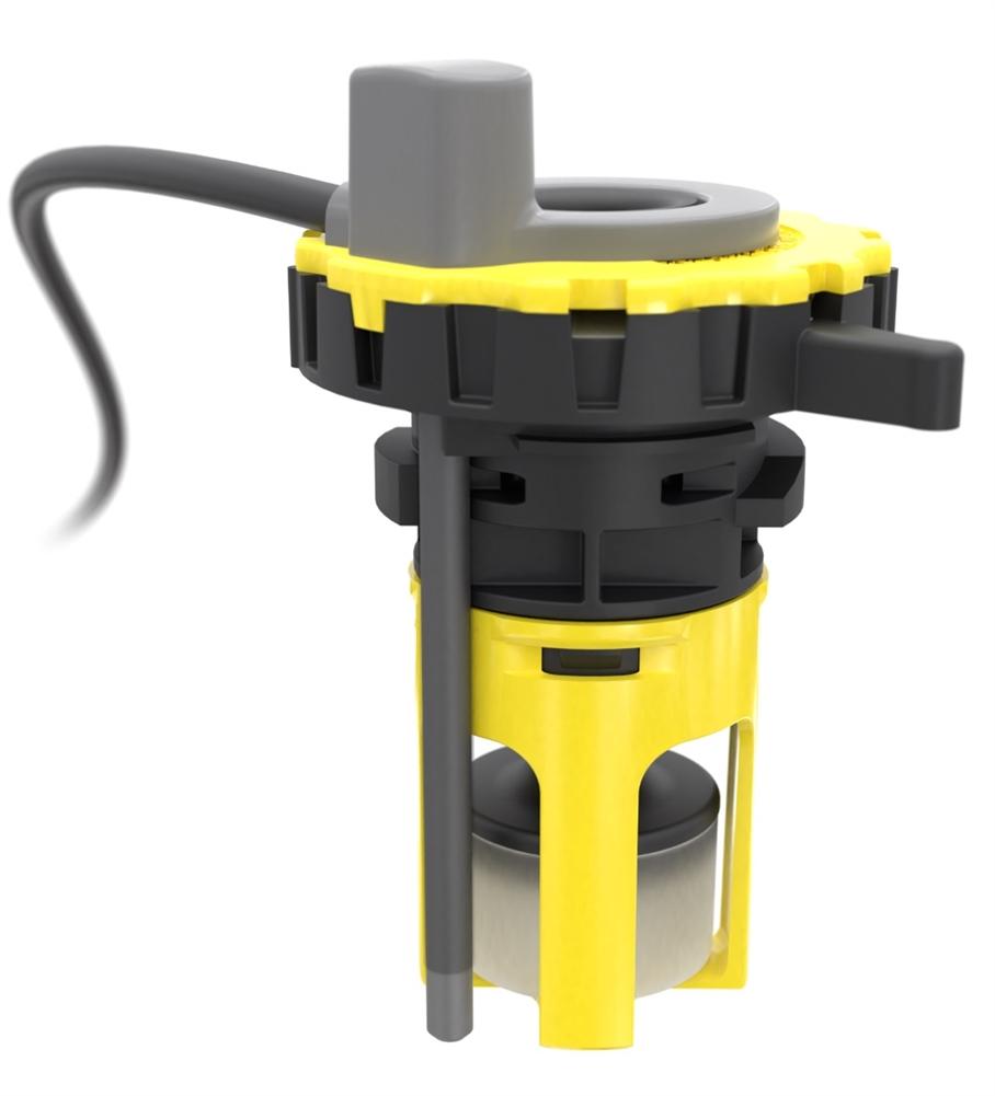 Flow-Rite EA-006 Eagle Eye Deep Cycle Battery Level Sensor Kit