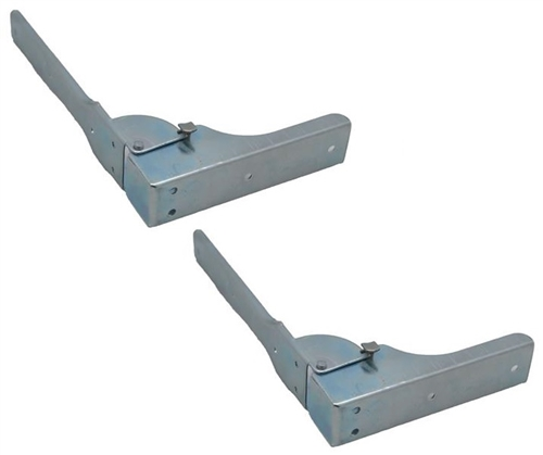 AP Products 013-6090 Folding Shelf Brackets
