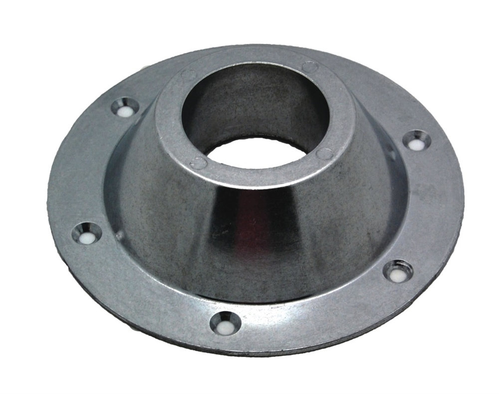 Ap products 013 1119 round surface mount table leg base watchthetrailerfo