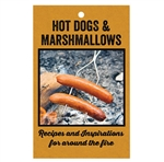 Rome 2023 Hot Dogs & Marshmallows Book