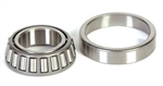 Husky Towing 30812 Wheel Bearing Cup And Cone For Hub/Drum