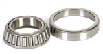 "Husky Towing 30815 Wheel Bearing Inner Cup And Cone For 10-1/4"" x 2-1/4"" Hub/Drum"