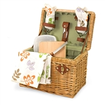 Picnic Time Napa Picnic Basket - Botanica Collection