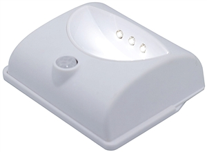Tri-Lynx RV LED Interior Courtesy Light With Motion Sensor