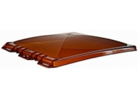 Heng's J7291RBZ-C Replacement Vent Lid for Jensen Metal Base Vent - Bronze