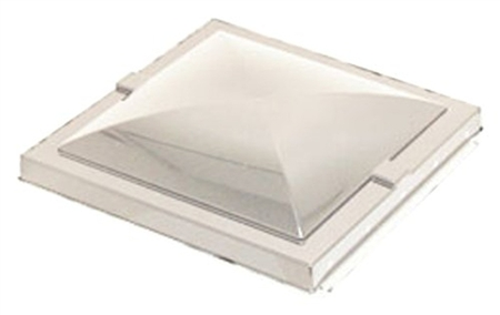 Heng's 90082-C1 Elixir Old Style (20000 Series) Replacement Vent Lid - White