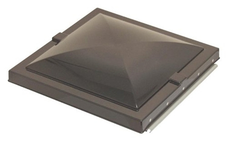 Heng's 90085-C1 Elixir Old Style (20000 Series) Replacement Vent Lid - Smoke