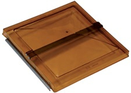 Heng's Elixir Old Style (20000 Series) Replacement Vent Cover - Amber