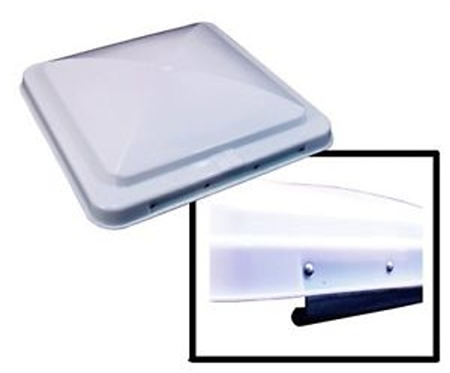 Heng's 90110-C1 Elixir Universal Replacement Vent Lid - White