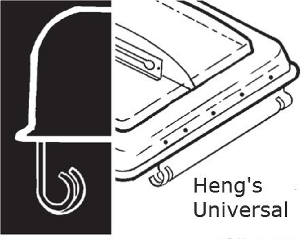 Image result for Heng's 90110-C1