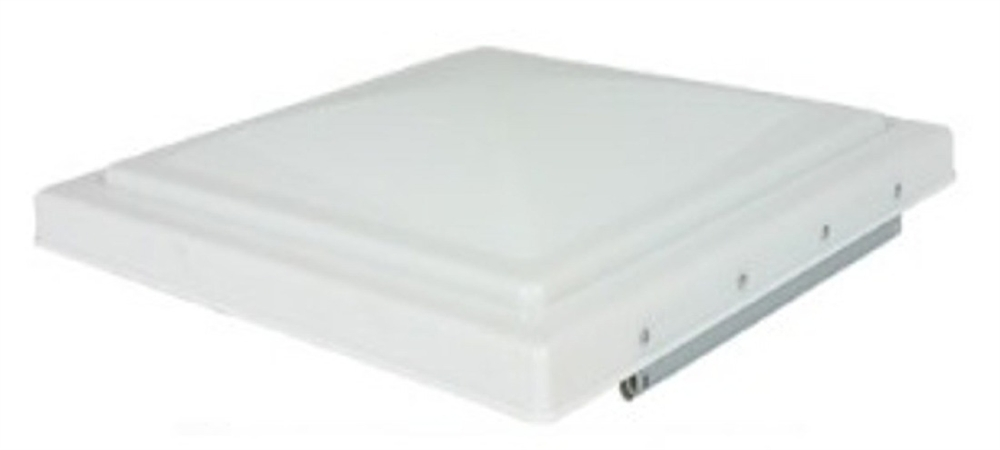 Camco 40161 Unbreakable Replacement Vent Lid Ventline