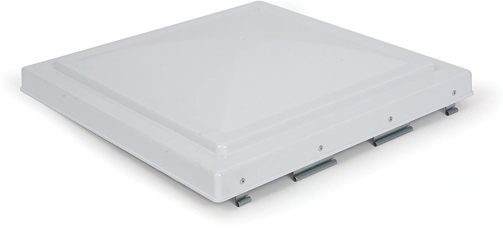 Camco 40160 Replacement Vent Lid For Pre 1994 Jensen White Polycarbonate