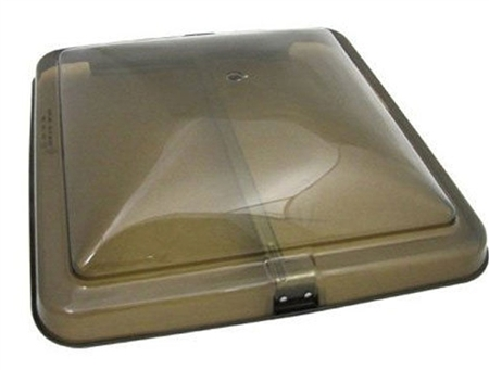 Ventline BV0554-03 Standard Replacement Vent Lid for V2094 Pre. 2008 - Smoke