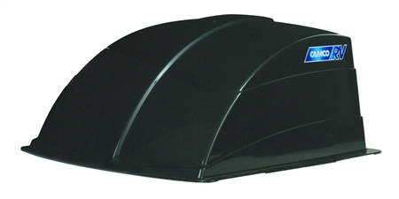 Camco RV Vent Cover- Black