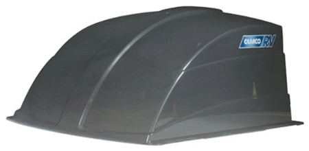 Camco RV Vent Cover- Smoke