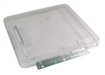 Fan-Tastic K1020-00 Clear Replacement Vent Lid