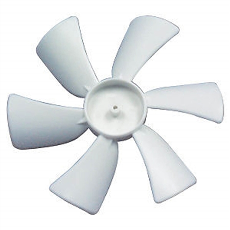 Heng's 90038-C1 Replacement Fan Blade - Clockwise