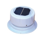 Ultra-Fab 53-945001 Solar Powered RV Plumbing Vent Cap