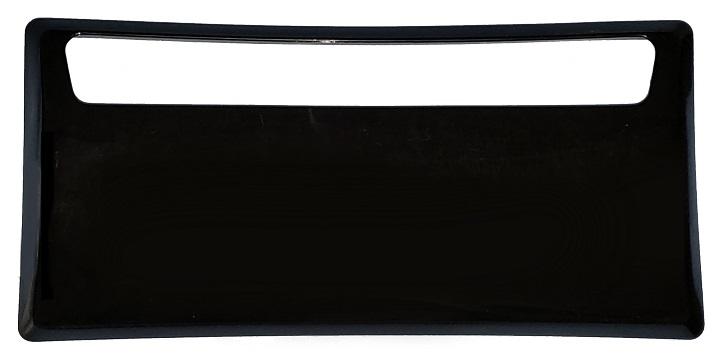 Black Heng/'s J116BK-CN Range Vent Exhaust Cover RV CAMPER TRAILER