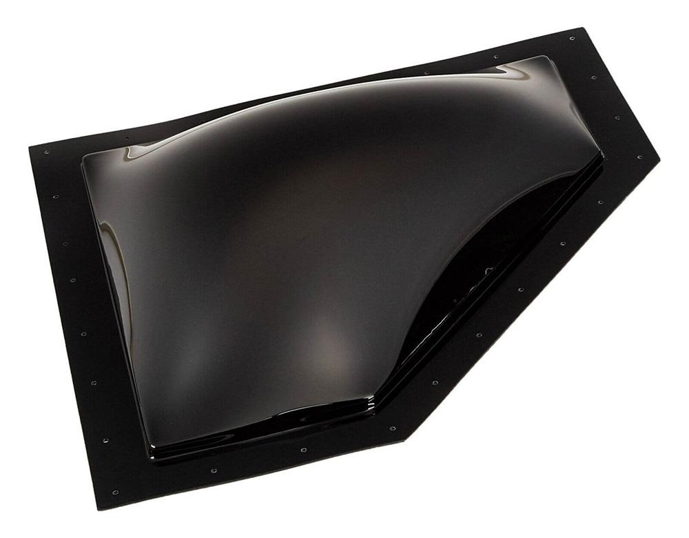 NSL3013S Smoke 30 x 13 Neo-Angle Skylight Specialty Recreation