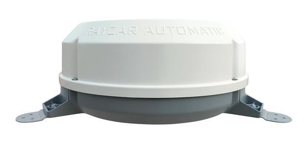 Winegard Rz 8500 Rayzar Automatic Amplified Rv Hd Tv