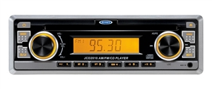 Pump up the Jams: How an RV Stereo System Will Improve Your Road Trip