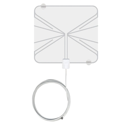 Winegard RV-RZ50 Rayzar Indoor HDTV Antenna