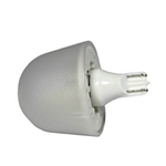 ITC 69913-3K-L-D 12V LED Wedge Base Bulb with Warm White Lens