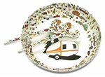 Camp Casual CC-003 Melamine Bowl and Serving Set
