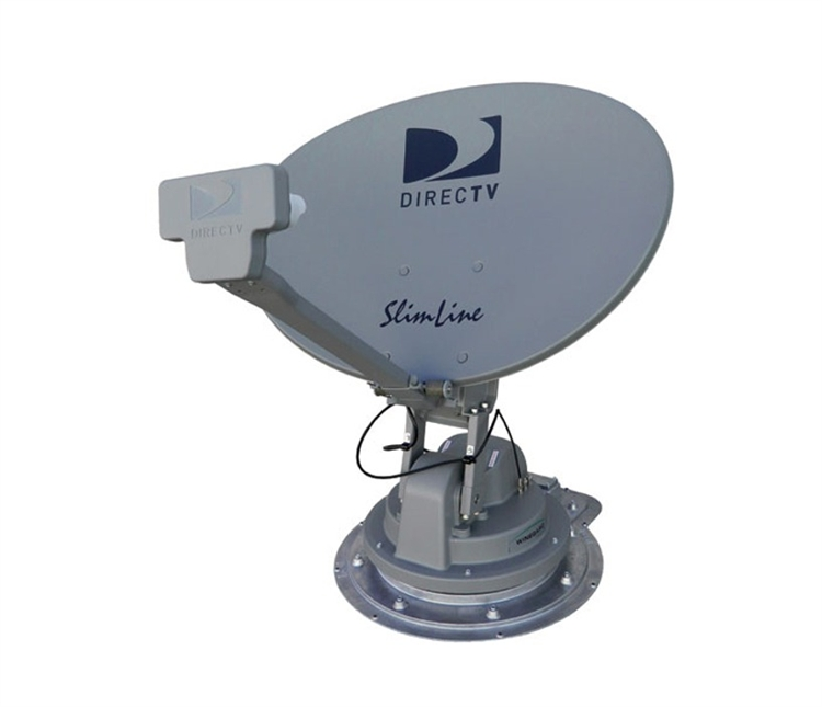 Satellite Tv For Rv >> Winegard Sk Swm3 Trav Ler Slimline Rv Antenna Direct Tv