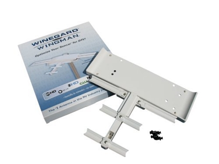 Winegard RV-WING Wingman RV Antenna Upgrade