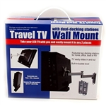 "Ready America MRV3500 Travel 27"" TV Wall Mount"