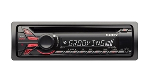 Am/FM/CD/MP3 Receiver