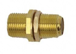 Prime Products 08-8011 In-Line Coax Cable Connector
